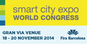 Smartcity Expo World Congress 2014