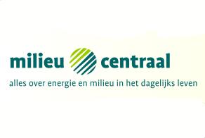 Milieucentraal logo